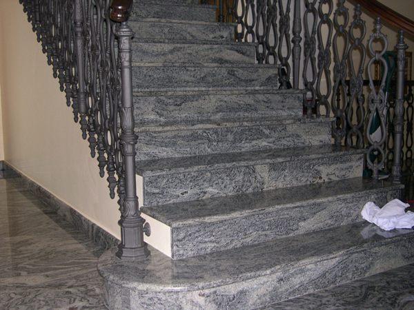 Centro marmi - Marmo per scale ...